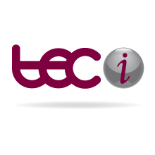 TEC logo design