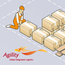Agility Logistic Design