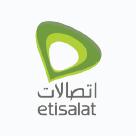 Etisalat - Branding Dubai