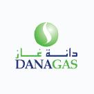 Dana Gas - Branding Dubai