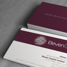Business Card Design Dubai
